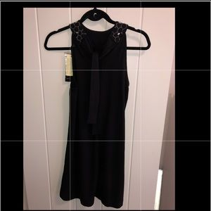 NWT Jewelled Collar Vero Moda Dress